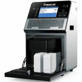 DuraCode Printer Front Open