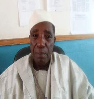 Image result for Hon. Ministers of Agriculture and Rural Development. Alhaji Mohammed Sabo Nanono