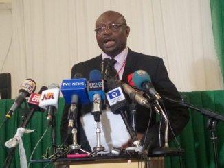 INEC, Polling, Units,