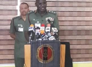 Boko Haram, Army, Court Martial,