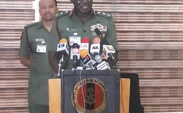 Boko Haram, Army, Court Martial,