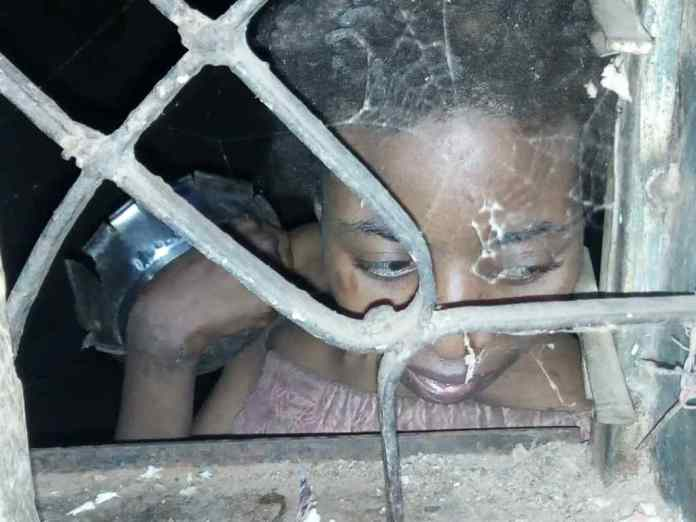 Kaduna, Abduction,