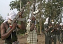 Gunmen Kidnap traditional ruler