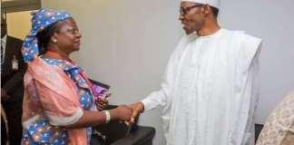 Atiku sues Buhari aide
