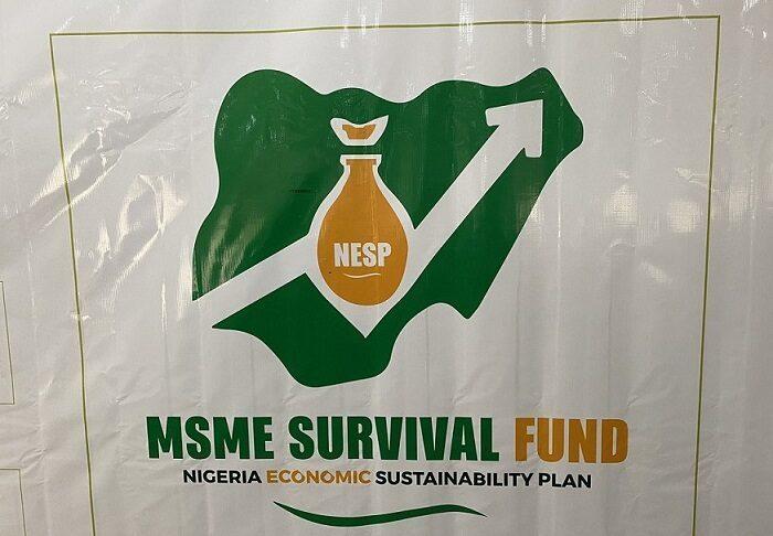 FG disburses MSME survival fund to artisans