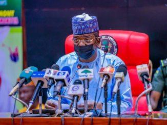 Zamfara gets 4 additional ministries, commissioners