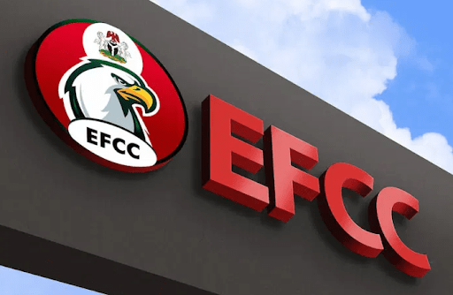 EFCC recovers N1.6bn for AMCON –Official