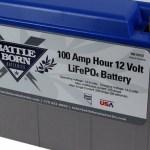 Battle Born Bb10012 Solacity Inc