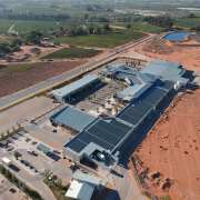 Maskam Mall - Vredendal. Photo courtesy of Noble Property Fund