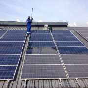 Operations and Maintenance ensures that solar systems perform optimally