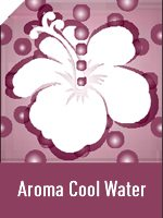 Aroma Cool Water