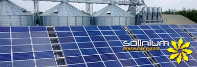 O&M Partnership Formed With High Wycombe Based Solinium