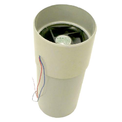 Sun-Mar 12 V 1.4 W Composting Toilet Fan