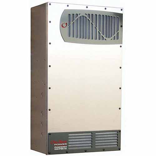 Outback Power GS4048A 4000W 48V 120/240VAC Radian inverter/charger
