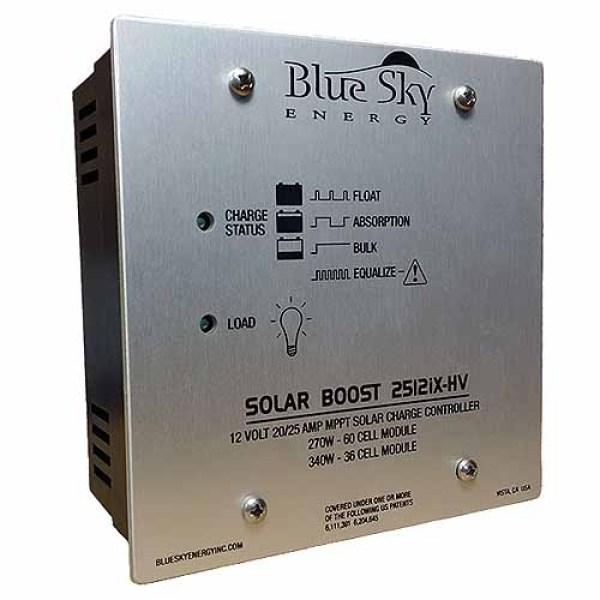 Blue Sky Energy Solar Boost 2512i-HV 25A MPPT Charge Controller