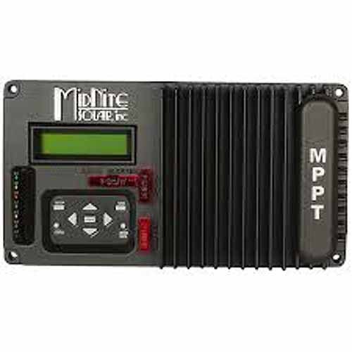 MIDNITE Solar The KID 30A 150V MPPT Charge Controller