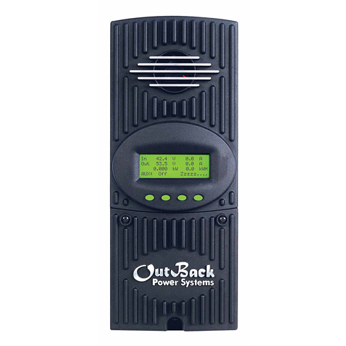 OutBack FLEXmax 60 60A 150V MPPT Charge Controller