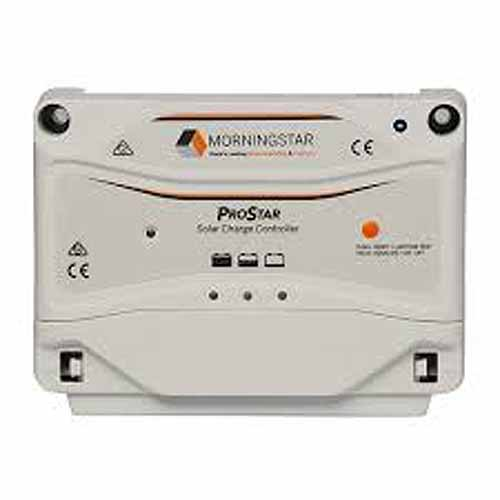 Morningstar Prostar PS-15 15A PWM Charge Controller