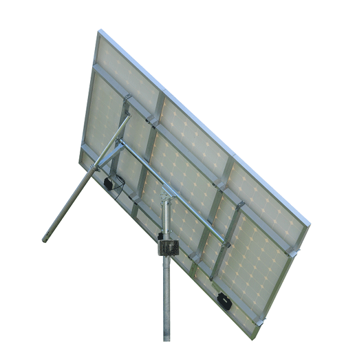 Sat-Control SunTracer ST40M2V3P Single Axis Solar Tracker for 3 Panels