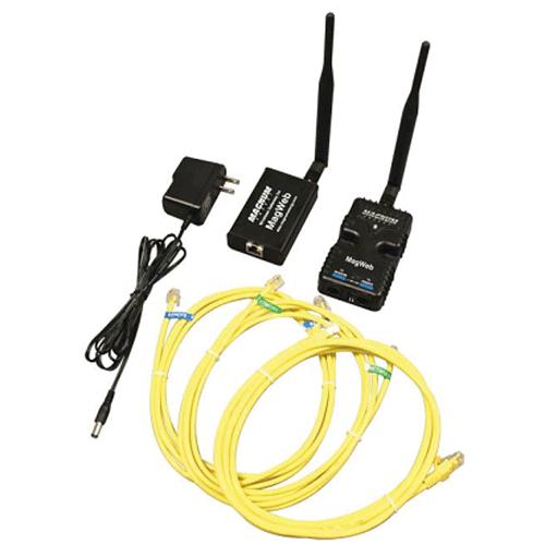 Magnum Energy ME-MW-W Wireless Web Monitoring Kit