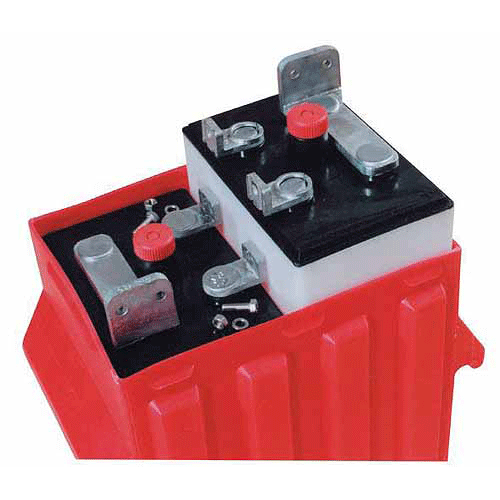 Rolls Surrette 4 KS 25P Deep Cycle Industrial Flooded Battery