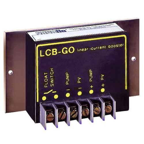 LCB Pump Controller For Shurflo SF-9325, 24 Volt only