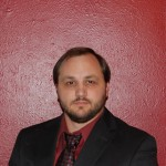 Chris Foster,  Manager of Resource Planning and Integration