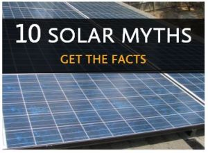 top-10-solar-myths