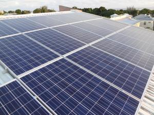Residential solar PV case study