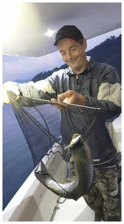 solliner fishing in slovakia