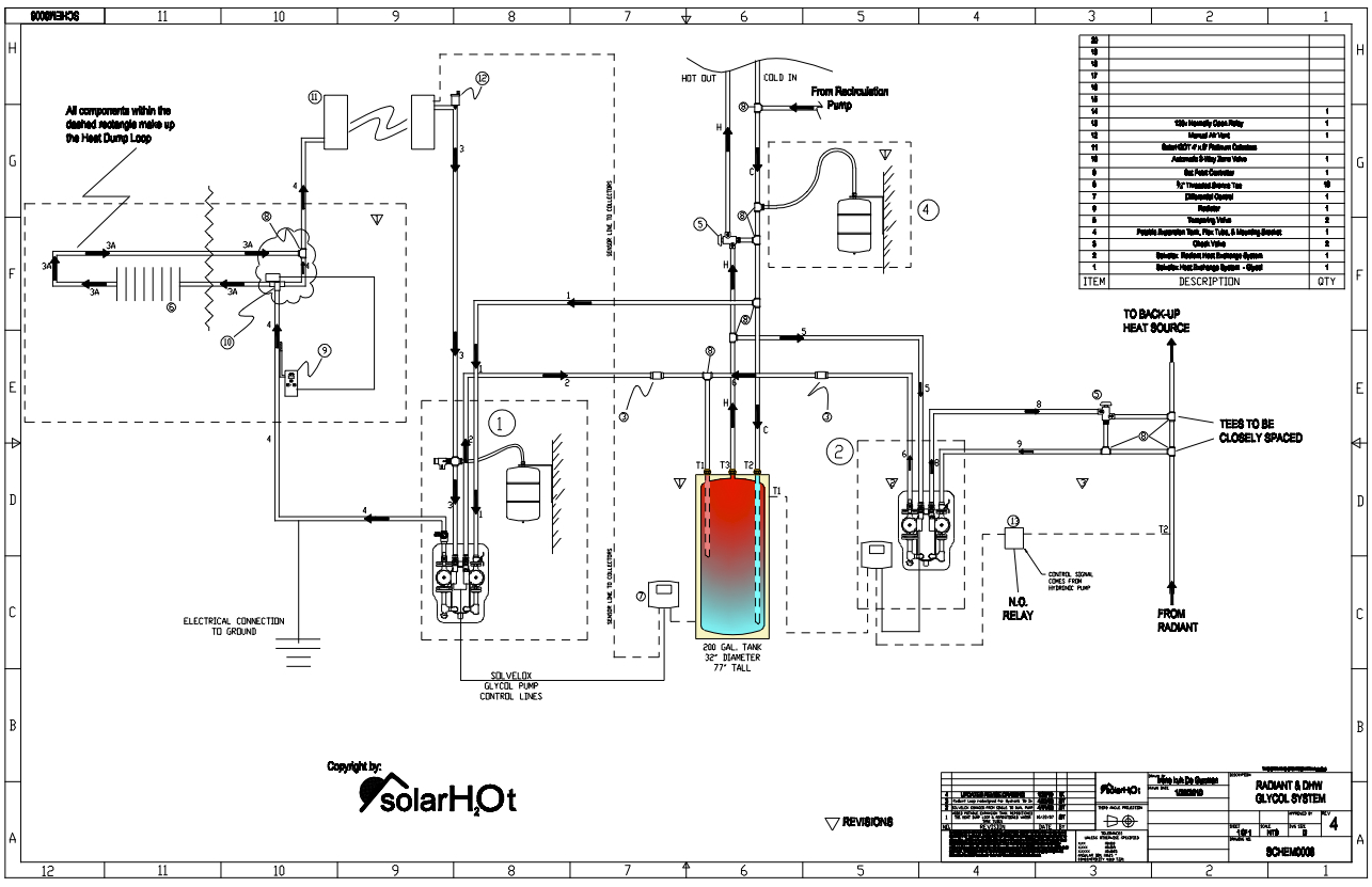 Hot Water Heater Plumbing Diagram Periodic Amp Diagrams