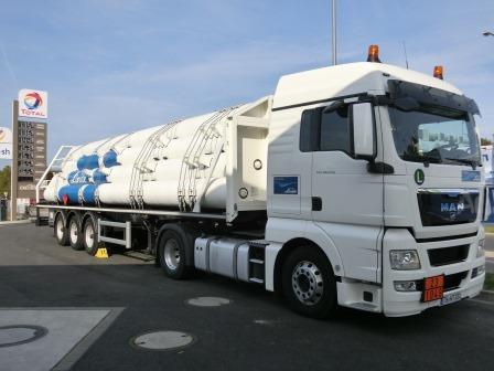 Brennstoffzelle verändert weltweite Mobilität