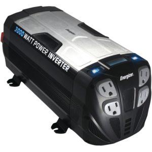 energizer 3000 watt power inverter
