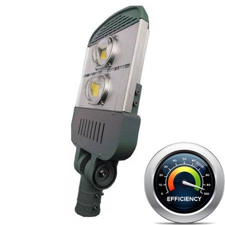 LED street lights are energy efficient - Led street lights