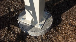 Pole Installation - How many hours need to install Solar or Wind Led street light