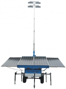 Solar-Mobile-street-light-news Mobile solar light towers