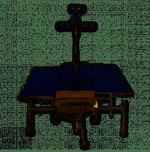 Solar-mobile-light-tower-295x300 Sunmaster - Fabricante de iluminación solar