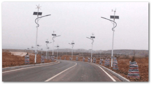 Inner mongolia china2 300x169 - Solar Lights Solution Project