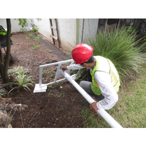 solar street light installation - How many hours need to install Solar/Wind Led street light