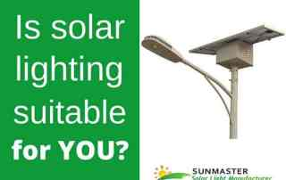 is-solar-lighting-suitable-for-you1 Solar Lights Blog
