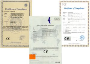 CertificationRES3-300x214 Why should I trust Sunmaster?