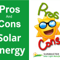 Pros and cons of solar energy - Solar Energy
