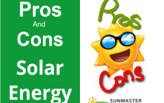 Pros-and-cons-of-solar-energy Solar Lights Blog