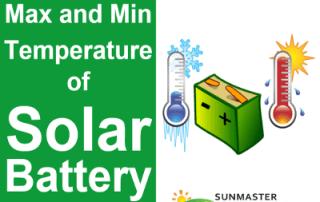 Solar-Battey- Solar Lights Blog