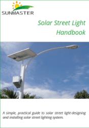 AnteprimaEbook Sunmaster - Solar Lights Manufacturer