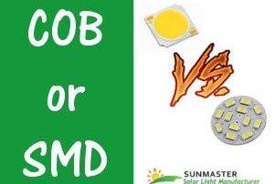 COBSMD Solar Lights Blog