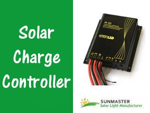 Solar Charge Control - Solar charge controller: PWM vs. MPPT
