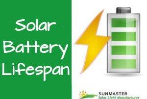 SolarBatteryLifespain Solar Lights Blog