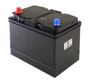 Lead Acid Batteries - Gel Battery vs. Lithium-ion: A Comparison of energy storage