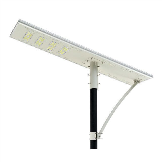 All-in-One-120W All in one solar street light
